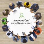 Jak udělat z informatiky ve firmě pomocníka